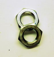 HOBART BELLEVILLE WASHER AND ROLL PIN,NUTS